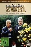 Ein Fall Für Zwei (3dvd-Box) Vol.01