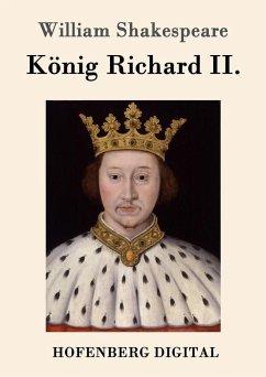König Richard II. (eBook, ePUB)