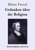 Gedanken über die Religion (eBook, ePUB)