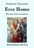 Ecce Homo (eBook, ePUB)