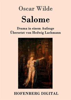 Salome (eBook, ePUB)