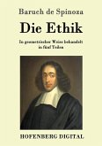 Die Ethik (eBook, ePUB)