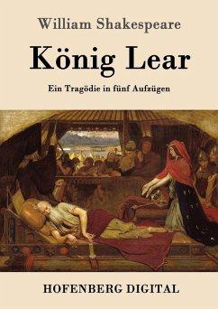 König Lear (eBook, ePUB)