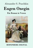 Eugen Onegin (eBook, ePUB)