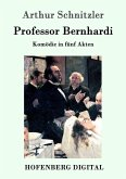 Professor Bernhardi (eBook, ePUB)