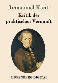 Kritik der praktischen Vernunft (eBook, ePUB)