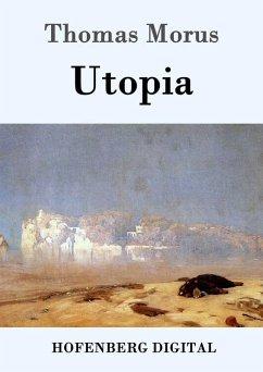 Utopia (eBook, ePUB) - Thomas Morus