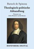 Theologisch-politische Abhandlung (eBook, ePUB)