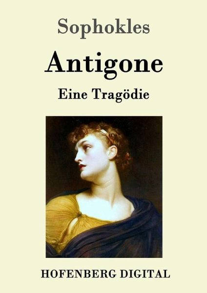 Antigone (eBook, ePUB)