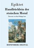 Handbüchlein der stoischen Moral (eBook, ePUB)