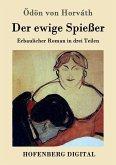 Der ewige Spießer (eBook, ePUB)