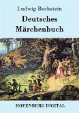 Deutsches Märchenbuch (eBook, ePUB)