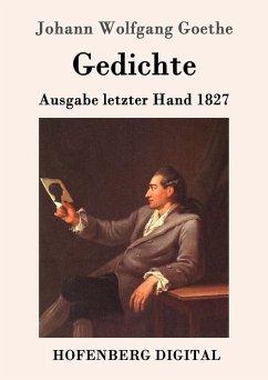 Gedichte (eBook, ePUB)