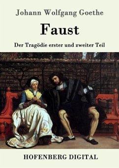 Faust (eBook, ePUB) - Johann Wolfgang Goethe