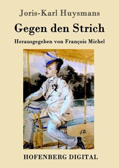 Gegen den Strich (eBook, ePUB)
