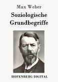 Soziologische Grundbegriffe (eBook, ePUB)