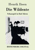 Die Wildente (eBook, ePUB)