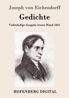 Gedichte (eBook, ePUB) - Joseph Von Eichendorff