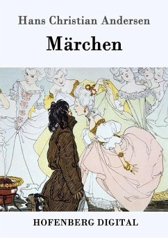 Märchen (eBook, ePUB) - Hans Christian Andersen