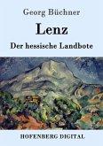 Lenz / Der hessische Landbote (eBook, ePUB)