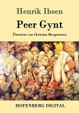 Peer Gynt (eBook, ePUB)