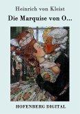 Die Marquise von O... (eBook, ePUB)