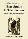 Eine Studie in Scharlachrot (eBook, ePUB)