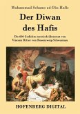 Der Diwan des Hafis (eBook, ePUB)