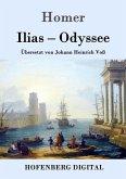 Ilias / Odyssee (eBook, ePUB)
