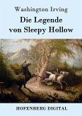 Die Legende von Sleepy Hollow (eBook, ePUB)