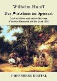 Das Wirtshaus im Spessart (eBook, ePUB)