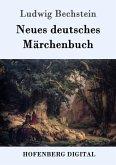 Neues deutsches Märchenbuch (eBook, ePUB)