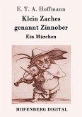 Klein Zaches genannt Zinnober (eBook, ePUB)