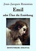 Emil oder Über die Erziehung (eBook, ePUB)