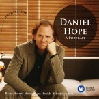 Daniel Hope-A Portrait