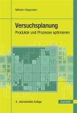 Versuchsplanung (eBook, PDF)