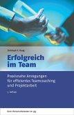 Erfolgreich im Team (eBook, ePUB)