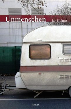 Unmenschen (eBook, ePUB) - Holmes, Jan