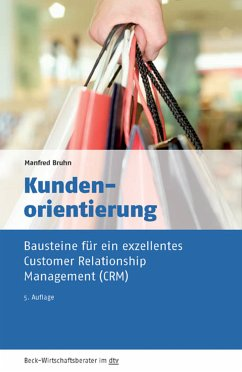 Kundenorientierung (eBook, ePUB)