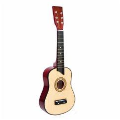 Legler 3307 - Gitarre, Akustikgitarre, natur