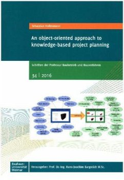 An object-oriented approach to knowledge-based project planning - Hollermann, Sebastian