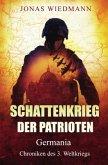 Schattenkrieg der Patrioten