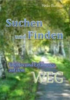 Suchen und Finden - Burbach, Heike