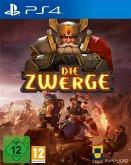 Die Zwerge (PlayStation 4)
