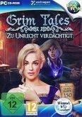 Grim Tales: Zu Unrecht Verdächtigt (PC)