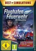 Flughafen-Feuerwehr: Die Simulation