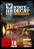 State of Decay (Zombie-Survival-Action)