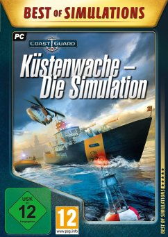 Coast Guard: Küstenwache – Die Simulation