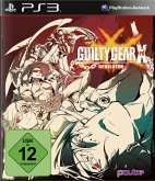 Guilty Gear XRD - Revelator (PlayStation 3)