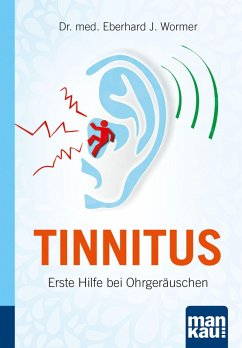 Tinnitus. Kompakt-Ratgeber (eBook, PDF) - Wormer, Eberhard J.